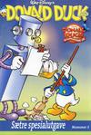 Cover for Donald Duck & Co Sætre spesialutgave (Sætre Kjeks, 2004 series) #5