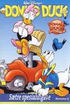 Cover for Donald Duck & Co Sætre spesialutgave (Sætre Kjeks, 2004 series) #6