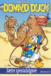 Cover for Donald Duck & Co Sætre spesialutgave (Sætre Kjeks, 2004 series) #8