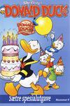 Cover for Donald Duck & Co Sætre spesialutgave (Sætre Kjeks, 2004 series) #9