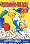 Cover for Donald Duck & Co Sætre spesialutgave (Sætre Kjeks, 2004 series) #11