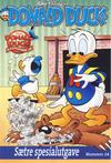Cover for Donald Duck & Co Sætre spesialutgave (Sætre Kjeks, 2004 series) #14