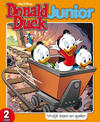 Cover for Donald Duck Junior (Sanoma Uitgevers, 2008 series) #2/2009