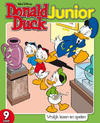 Cover for Donald Duck Junior (Sanoma Uitgevers, 2008 series) #9/2009