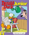 Cover for Donald Duck Junior (Sanoma Uitgevers, 2008 series) #13/2009