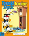 Cover for Donald Duck Junior (Sanoma Uitgevers, 2008 series) #14/2009