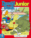 Cover for Donald Duck Junior (Sanoma Uitgevers, 2008 series) #15/2009