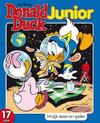 Cover for Donald Duck Junior (Sanoma Uitgevers, 2008 series) #17/2009