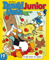 Cover for Donald Duck Junior (Sanoma Uitgevers, 2008 series) #19/2009