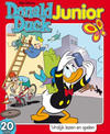 Cover for Donald Duck Junior (Sanoma Uitgevers, 2008 series) #20/2009