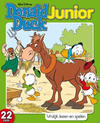Cover for Donald Duck Junior (Sanoma Uitgevers, 2008 series) #22/2009