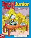 Cover for Donald Duck Junior (Sanoma Uitgevers, 2008 series) #24/2009