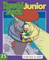 Cover for Donald Duck Junior (Sanoma Uitgevers, 2008 series) #25/2009