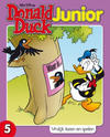 Cover for Donald Duck Junior (Sanoma Uitgevers, 2008 series) #5/2008