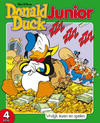 Cover for Donald Duck Junior (Sanoma Uitgevers, 2008 series) #4/2010