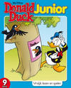 Cover for Donald Duck Junior (Sanoma Uitgevers, 2008 series) #9/2010