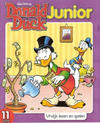 Cover for Donald Duck Junior (Sanoma Uitgevers, 2008 series) #11/2010
