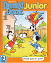 Cover for Donald Duck Junior (Sanoma Uitgevers, 2008 series) #13/2010
