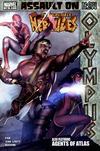 Cover for Incredible Hercules (Marvel, 2008 series) #138