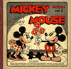 Cover for Mickey Mouse (David McKay, 1931 series) #1