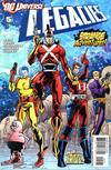 Cover Thumbnail for DCU: Legacies (2010 series) #5 [Walt Simonson Cover]