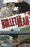 Cover for Bullet to the Head (Dynamite Entertainment, 2010 series) #4