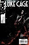 Cover Thumbnail for Luke Cage Noir (2009 series) #4