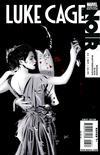 Cover Thumbnail for Luke Cage Noir (2009 series) #3 [Dennis Calero Variant]