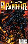 Cover for Black Panther (Marvel, 1998 series) #2 [Cover B]