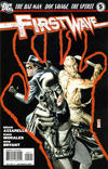 Cover for First Wave (DC, 2010 series) #5 [Standard Cover]