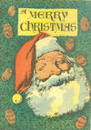 Cover for A Merry Christmas (Western, 1948 series) #[nn]