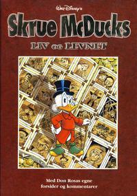 Cover Thumbnail for Skrue McDucks liv og levnet (Hjemmet / Egmont, 1997 series)