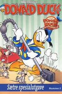 Cover Thumbnail for Donald Duck & Co Sætre spesialutgave (Sætre Kjeks, 2004 series) #2