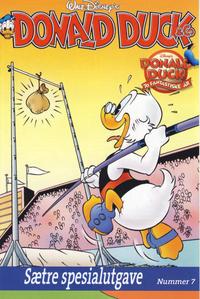 Cover Thumbnail for Donald Duck & Co Sætre spesialutgave (Sætre Kjeks, 2004 series) #7