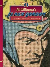 Cover Thumbnail for Al Williamson's Flash Gordon, A Lifelong Vision of the Heroic (Flesk Publications, 2009 series)