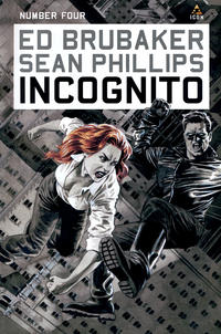 Cover Thumbnail for Incognito (Marvel, 2008 series) #4