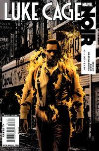 Cover Thumbnail for Luke Cage Noir (Marvel, 2009 series) #3
