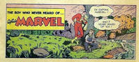 Cover Thumbnail for The Boy Who Never Heard of Captain Marvel (Fawcett, 1950 series) #[nn]