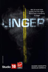 Cover Thumbnail for Linger (Virgin, 2008 series)