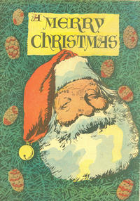 Cover Thumbnail for A Merry Christmas (Western, 1948 series) #[nn]