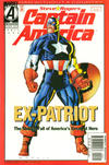 Cover Thumbnail for Captain America (1968 series) #450 [Variant Cover]