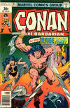 Cover for Conan the Barbarian (Marvel, 1970 series) #65 [30¢]