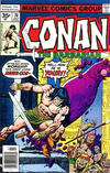 Cover Thumbnail for Conan the Barbarian (1970 series) #76 [35¢ Price Variant]
