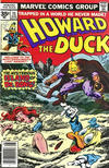 Cover Thumbnail for Howard the Duck (1976 series) #15 [35¢]