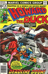 Cover for Howard the Duck (Marvel, 1976 series) #16 [35¢]