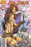 Cover Thumbnail for Red Sonja (2005 series) #28 [Joe Prado Cover]