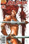 Cover Thumbnail for Red Sonja (2005 series) #29 [Joe Prado Cover]