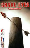 Cover for G.I. Joe: Snake-Eyes: Declassified (Devil's Due Publishing, 2005 series) #5