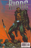 Cover Thumbnail for Blade (1998 series) #2 [Cover B]