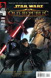 Cover for Star Wars: The Old Republic (Dark Horse, 2010 series) #4